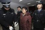 Trung Quốc tuyên án tử hình nữ bác sĩ bắt cóc trẻ sơ sinh đem bán