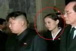 Kim Jong-un bổ nhiệm em gái phụ trách Cục 54 thay Jang Song-thaek