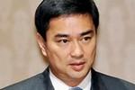 Nhà cựu Thủ tướng Thái Lan, lãnh đạo phe biểu tình bị ném thuốc nổ