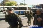 Đấu súng giữa lực lượng Nga và chiến binh Hồi giáo ly khai