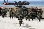 """Triều Tiên cảnh báo """"thiên tai, thảm họa"""" trước tập trận chung Mỹ-Hàn"""