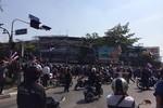 Đánh bom tại Bangkok cách chỗ đứng của Suthep 200 mét