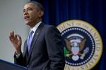 Obama cấm cơ quan tình báo giám sát lãnh đạo các nước đồng minh