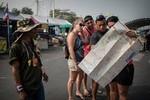 Mỹ kêu gọi công dân tránh xa các địa điểm biểu tình ở Thái Lan