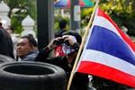 Thái Lan thiết lập tình trạng khẩn cấp ở Bangkok, không dùng bạo lực