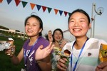 Việt kiều đón năm mới: Đừng làm người lạ ở Nga