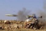 Mỹ và đồng minh chi hàng triệu đô la, vũ khí cho phiến quân Syria