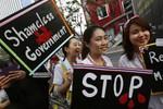 Mỹ kêu gọi các bên xung đột tại Thái Lan kiềm chế, tránh bạo lực