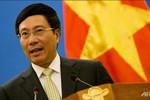 """""""Đàm phán như một nhóm, ASEAN sẽ rất mạnh"""""""