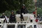 5 người thương vong trong 3 vụ đánh bom tại Tân Cương