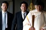 Tân Hoa Xã: Liên minh với Mỹ không đem lại an ninh cho Nhật Bản