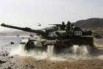 """Triều Tiên cáo buộc Mỹ """"tăng cường tích luỹ quân sự tại châu Á"""""""