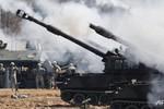 Mỹ thu hẹp quy mô tập trận chung với Hàn Quốc nhượng bộ Triều Tiên