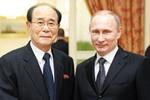 Chủ tịch Quốc hội Triều Tiên đi Sochi gặp Putin và Tập Cận Bình