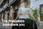 Video: Người Philippines cảm ơn thế giới về sự giúp đỡ sau bão Haiyan