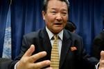 Triều Tiên thay đại sứ tại Liên Hợp Quốc