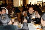 Hơn 240.000 người Triều Tiên có tài sản từ 50 đến 100 ngàn USD