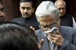 Nghị sĩ Quốc hội Ấn Độ hỗn chiến với chính phủ