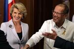 Ngoại trưởng Úc: Biển Đông là mối quan tâm chính của Úc