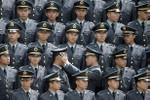 Đài Loan kết án 2 cựu sỹ quan tuyển dụng gián điệp cho Trung Quốc