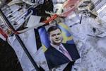 Rộ tin đồn ông Yanukovych chuẩn bị trốn sang Nga bằng đường biển
