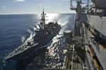Quân đội Mỹ huấn luyện lính Nhật Bản đổ bộ tái chiếm đảo