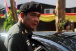 """Tư lệnh quân đội Thái Lan cảnh báo nguy cơ đất nước bị """"sụp đổ"""""""