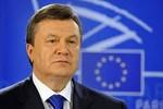 """Yanukovych đứng đầu danh sách truy nã với tội """"giết người hàng loạt"""""""