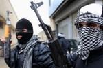 Báo Israel: Mỹ đang lên kế hoạch giúp phiến quân tấn công Damascus