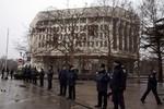 Crimea giải thể chính quyền hiện tại, trưng cầu dân ý khả năng ly khai