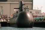 Úc lên kế hoạch mua hơn chục tàu ngầm mới cỡ lớn