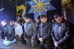 Nga cấp quy chế tị nạn cho cảnh sát chống bạo động Ukraina