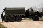 """""""Chính quyền Ukraina ra lệnh tổng động viên đối phó với Nga"""""""