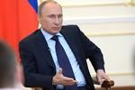 Putin: Bảo lưu quyền triển khai quân đội trên lãnh thổ Ukraine