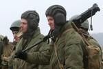 Tin nóng: Putin lệnh cho quân đội trở về căn cứ khi xong tập trận