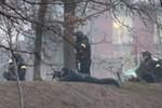 EU: chính quyền mới Ukraine đã thuê lính bắn tỉa bắn người biểu tình