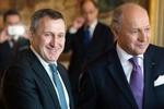 Ngoại trưởng tạm quyền Ukraine: Kiev không muốn chiến đấu với Nga