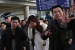 Không có công dân Việt Nam trên máy bay Malaysia mất tích