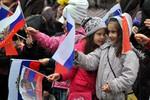 Sáp nhập Liên bang Nga, ngân sách Crimea sẽ được tăng gấp đôi