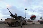 Libya dọa ném bom tàu Triều Tiên mua dầu của dân quân nổi loạn