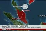 Mỹ không phát hiện vụ nổ nào trên bầu trời Biển Đông