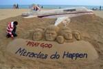 Trung Quốc yêu cầu báo chí không gây nhiễu vụ máy bay mất tích