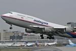 """Máy bay mất tích: Malaysia Airlines """"gánh"""" thiệt hại liên tiếp"""