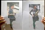 Lộ chân dung một người Iran mang hộ chiếu giả trên máy bay Malaysia