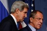Nga, Mỹ thảo luận cách giải quyết khủng hoảng Ukraine