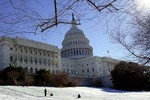 Hạ viện Mỹ bỏ phiếu lên án Nga