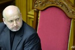 Ukraine sẽ không dùng quân đội ngăn Crimea sáp nhập Nga