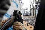 Cựu Giám đốc an ninh Ukraine xác nhận lính bắn tỉa thuộc phe biểu tình