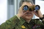 Báo Đức tiết lộ danh sách quan chức Nga sẽ bị Mỹ, EU trừng phạt