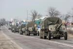 Ukraine tố Nga đã chiếm một ngôi làng ở biên giới, đe dọa trả đũa